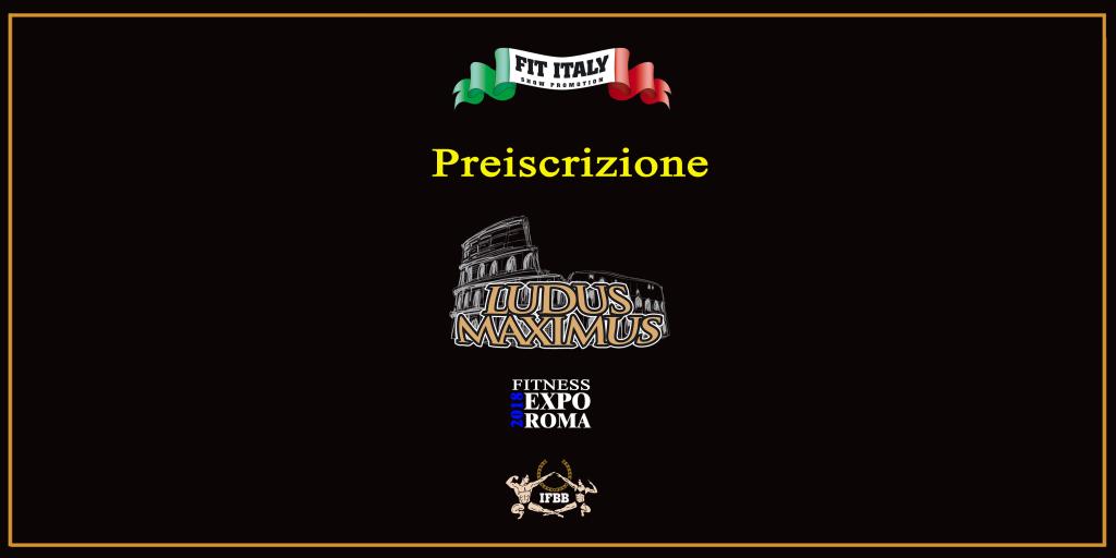 Banner Preiscrizione Ludus Maximus Expo 2018 copia