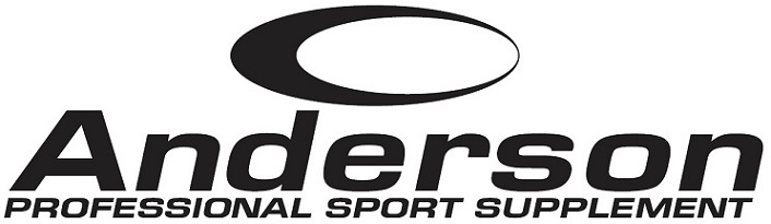 Logo ANDERSON