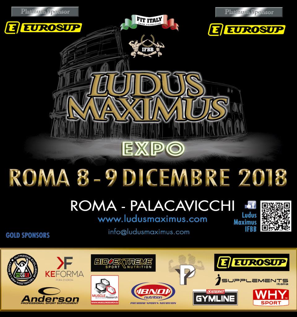 MiniLocandina_ludus maximus_2018_ok_Eurosup copia