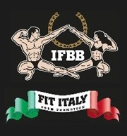 logo_ifbb_Fit_Italy