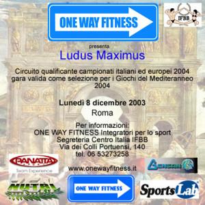 ludus-maximus-2003