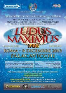 ludus maximus 2013
