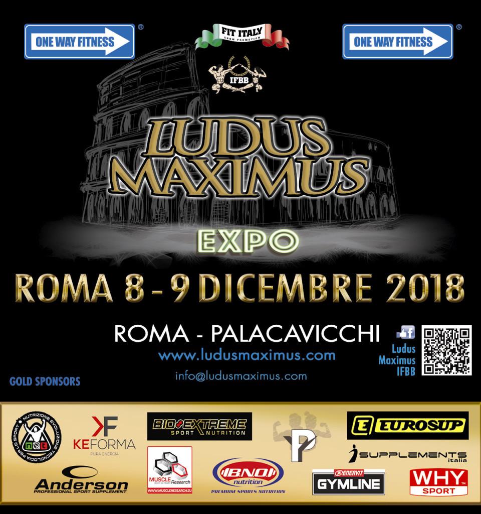 MiniLocandina_ludus maximus_2018_ok